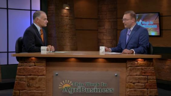 This Week in Agribusiness, September 19, 2020
