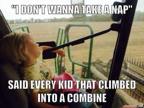 Have a laugh with funny farm memes