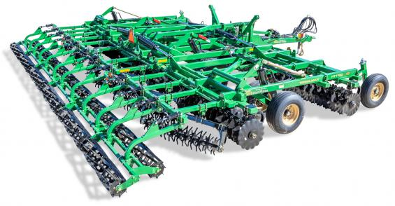 Tools offer more choice in how to till soils