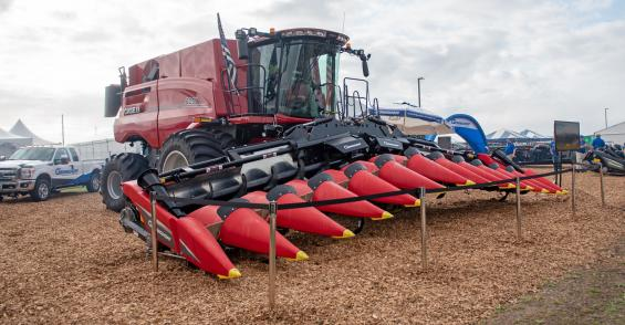 Products that help harvest go smoother