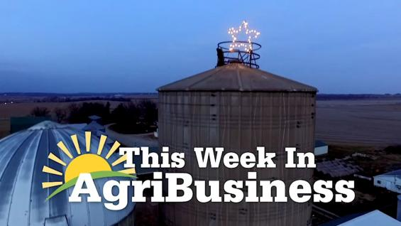 This Week in Agribusiness, December 14, 2019