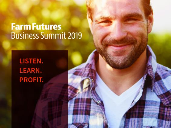 There's still time: Join us at Farm Futures Business Summit