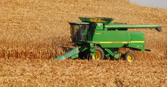 Harvest and post-harvest tips for corn and soybeans