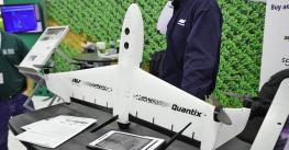 Aerovironment has launched new software for Quantix airship