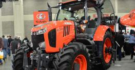Kubota signs deal with Buhler