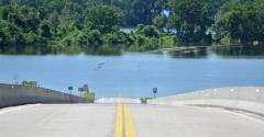 Missouri Highway 41 closed due to flooding