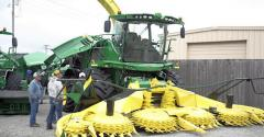 A Farm Show In Nebraska? Be Ready For Anything