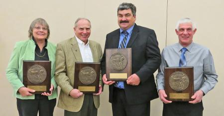 2019 Wisconsin Master Agriculturists