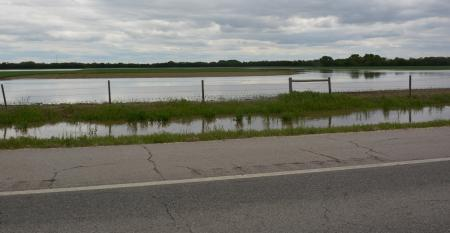 As major flooding across the Midwest leaves behind damaged roads, bridges, levees, locks and dams and more, The Fertilizer Institute is calling on Congress to get legislation passed that will provide funding to get projects rolling