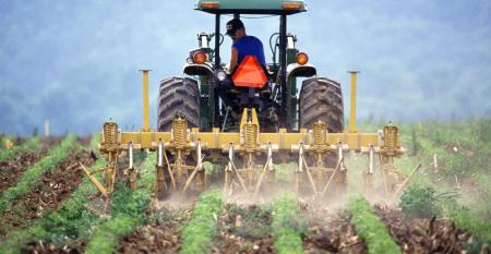 Farmers ranchers and agricultural managers ranked eighth on the danger list Fatal work injury rate was 218 with 220 deaths