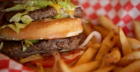 Research finds individuals react differently to high-fat meals