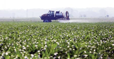 Changes to labeling for three herbicides in 2019