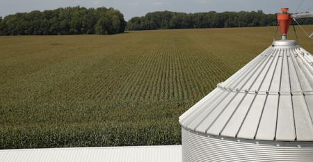 Now is the time for farmers to watch their balance sheets closely and maintain a cautious approach in pursuing any land purchase or rental opportunities
