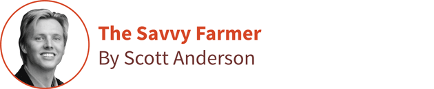 The Savvy Farmer